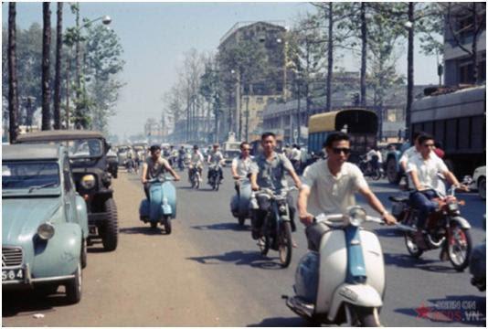 đanh Tư Sản ở Miền Nam Sau 1975 Cộng đồng Người Việt Tự Do Munchen Bayern E V